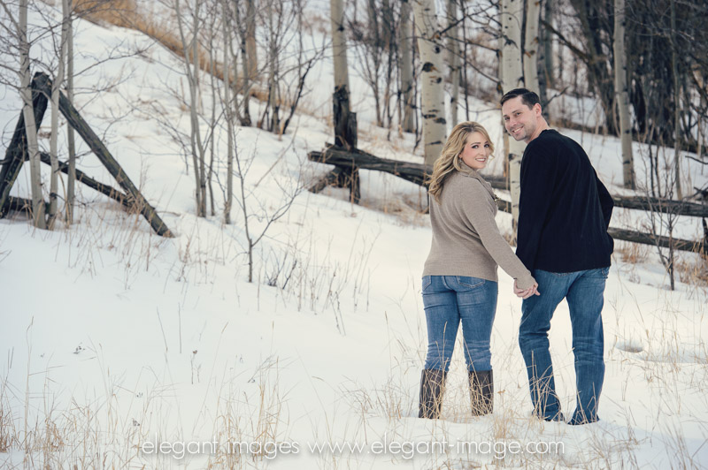 Rocky Mountain Engagement Photos_Elegant Images_0004