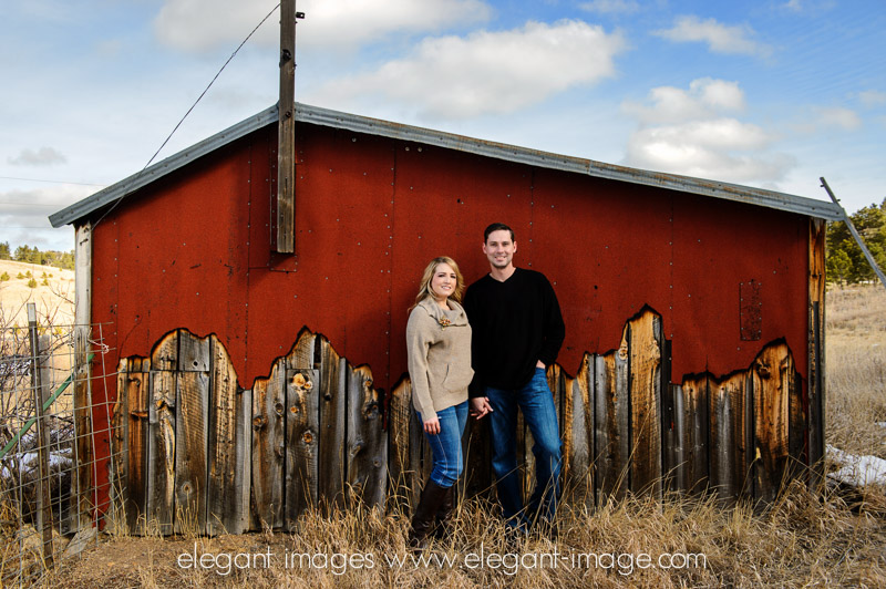Rocky Mountain Engagement Photos_Elegant Images_0006