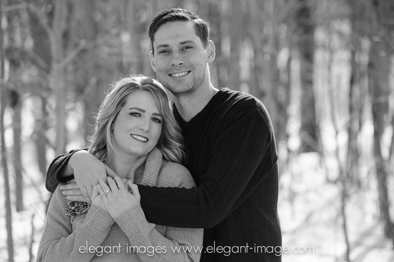 Rocky Mountain Engagement Photos_Elegant Images_0014