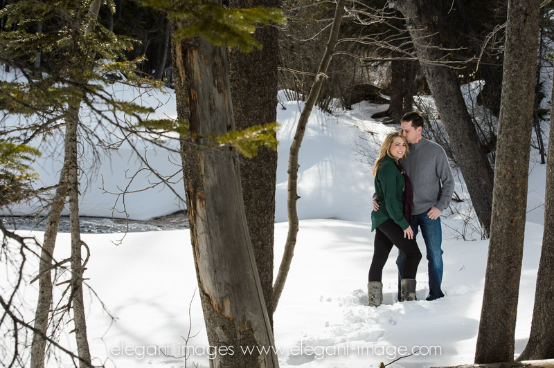 Rocky Mountain Engagement Photos_Elegant Images_0016